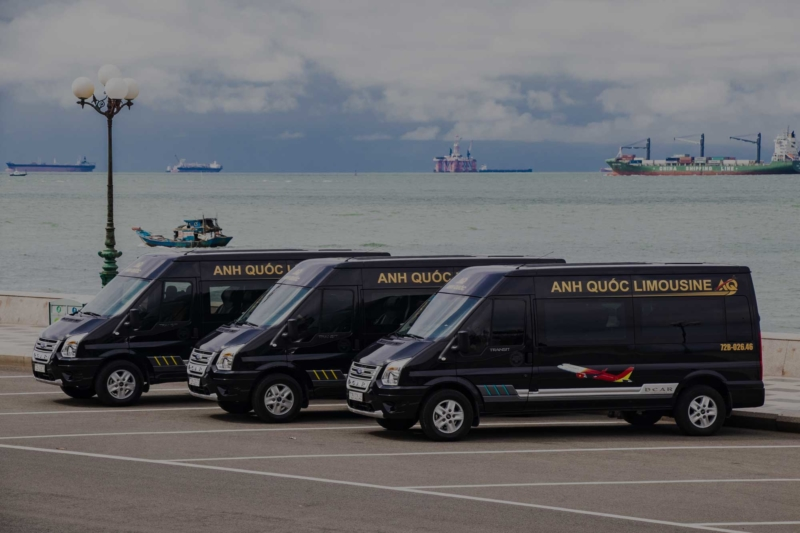 Xe Limousine Vũng Tàu <---> Sân Bay