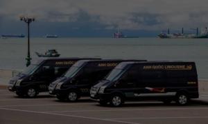 Anh Quốc Limousine Vũng Tàu Sân Bay