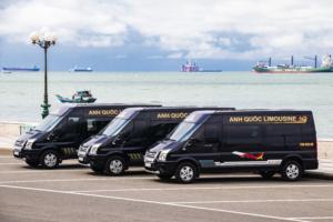 Anh Quốc Limousine – Xe Vip Vũng Tàu Sân Bay
