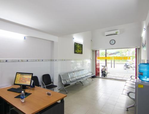 Tuyển dụng 02 Nhân viên (nữ) trực văn phòng tại TP Hồ Chí Minh