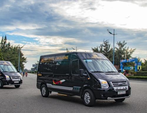 Xe đưa đón từ Sân bay Tân Sơn Nhất về Sân bay Vũng Tàu