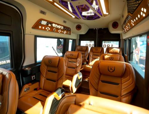 Xe limousine Vũng Tàu – Tân Sơn Nhất không tăng giá dịp Lễ 30/4 và 1/5