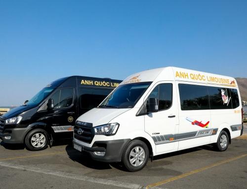 Anh Quốc Limousine thông báo lịch hoạt động lại kể từ ngày 23/4/2020