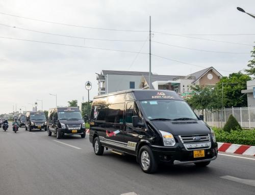Anh Quốc Limousine cam kết không tăng giá vé xe dịp Lễ, Tết năm 2021